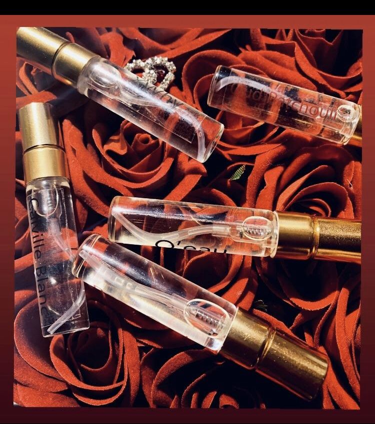 Parfum Experience 1