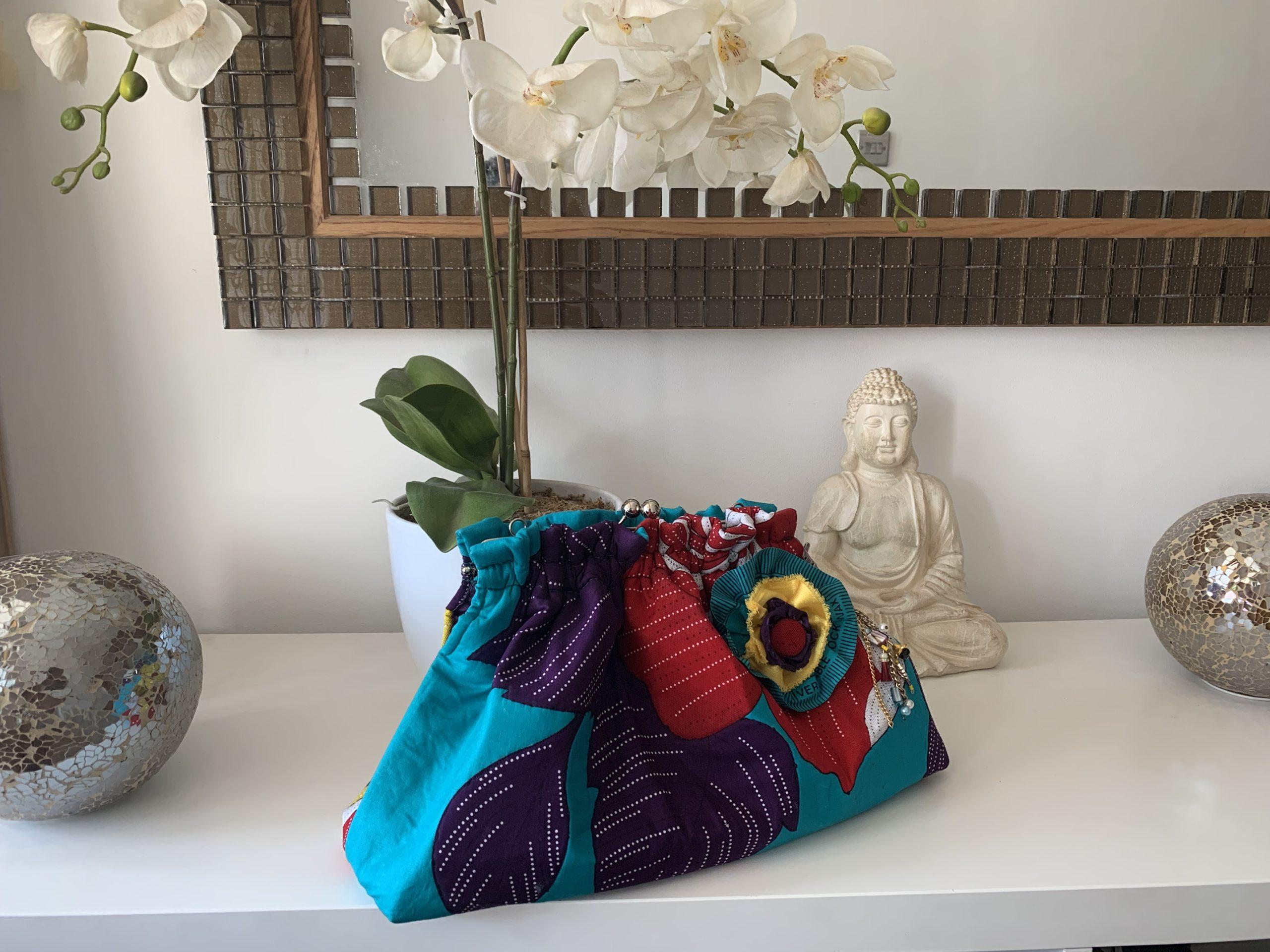 PEPPERLILLI COLLECTION – Beatrice Handbag 2