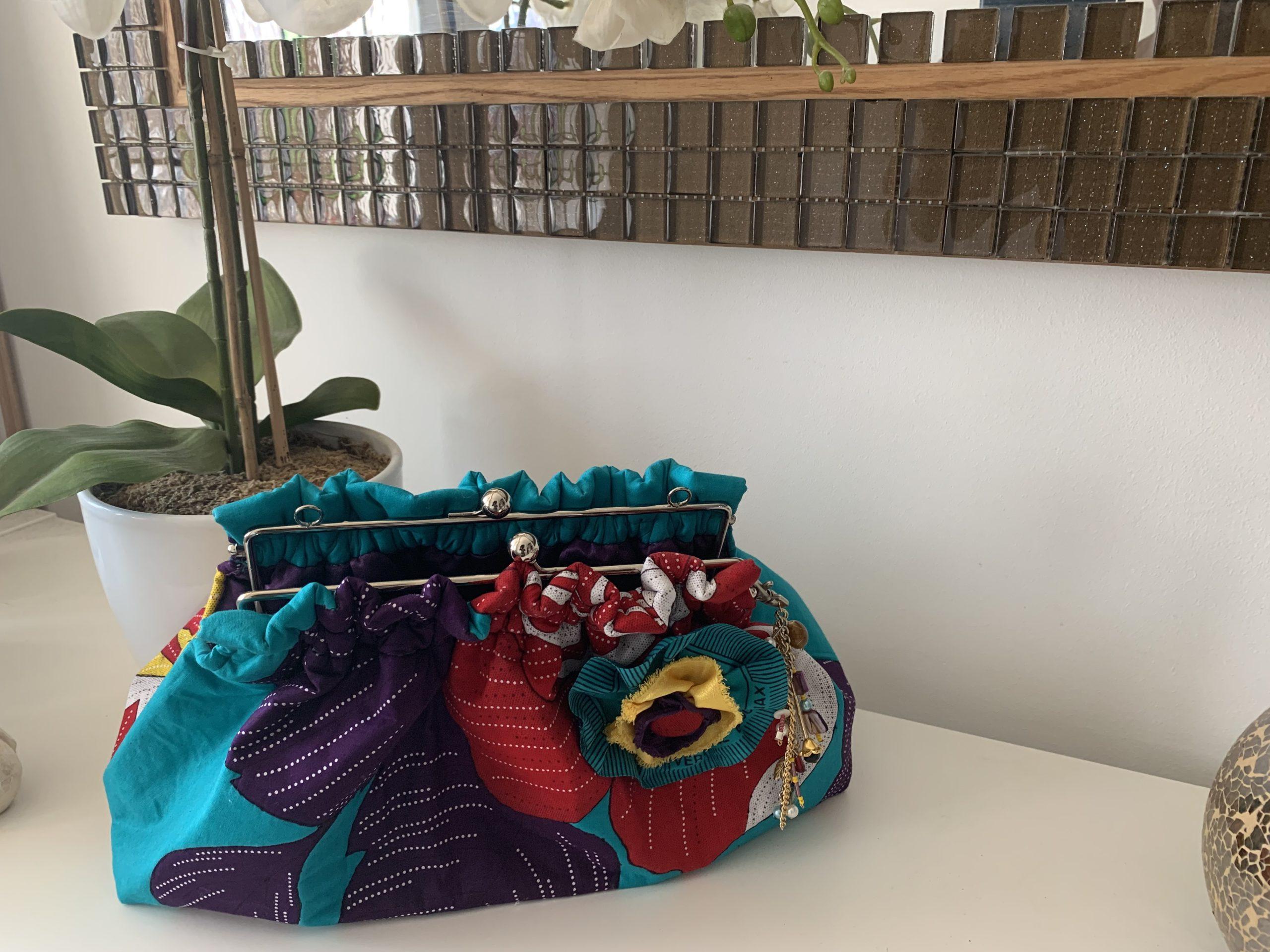 PEPPERLILLI COLLECTION – Beatrice Handbag 4