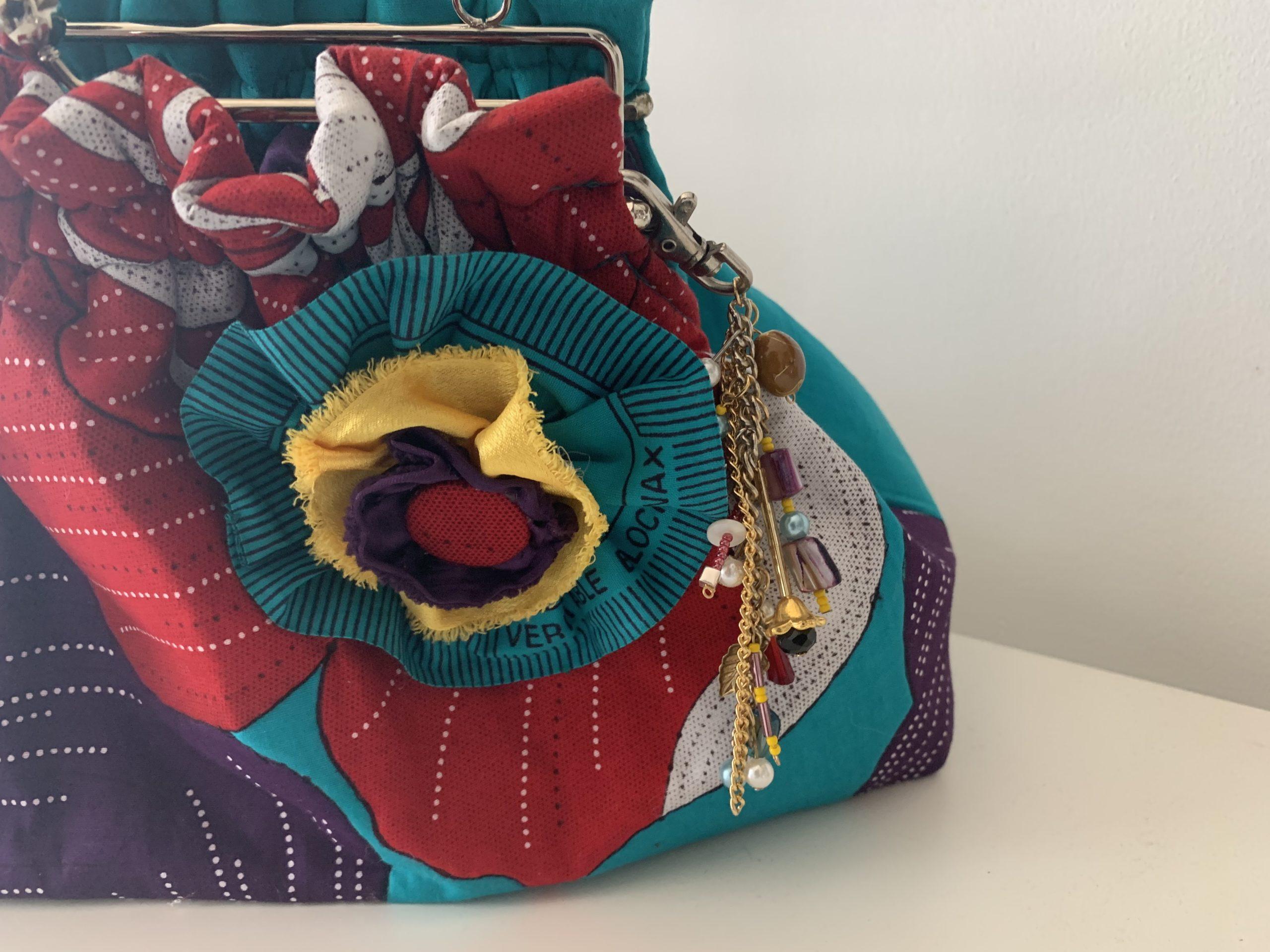 PEPPERLILLI COLLECTION – Beatrice Handbag 5