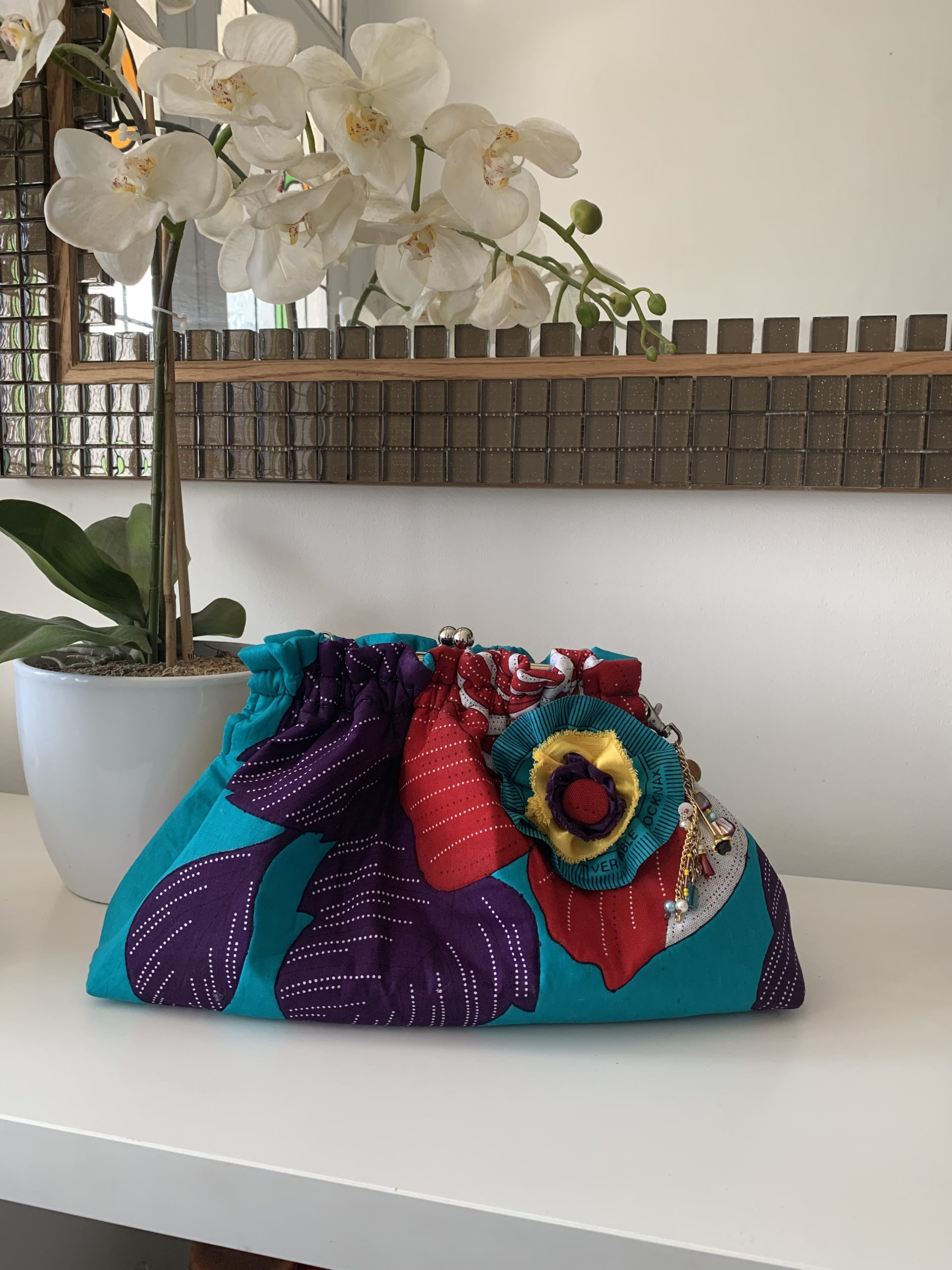 PEPPERLILLI COLLECTION – Beatrice Handbag 1