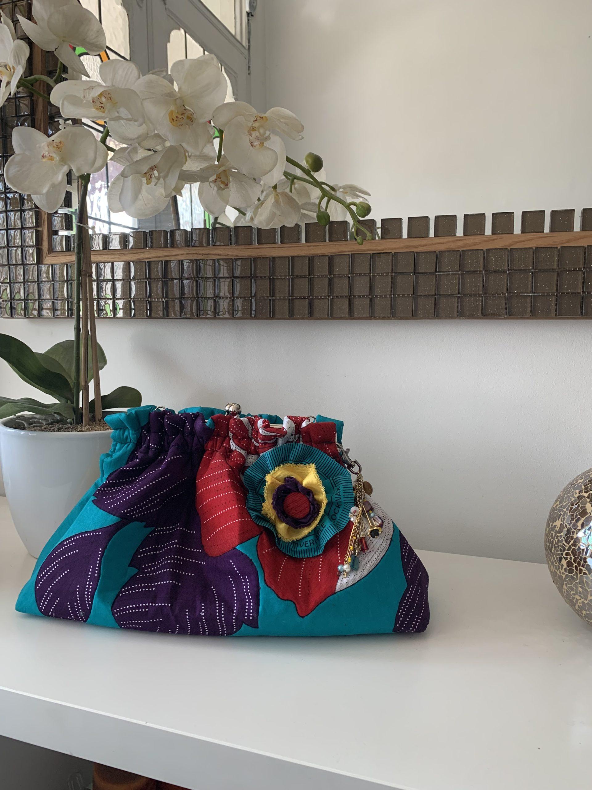 PEPPERLILLI COLLECTION – Beatrice Handbag 6