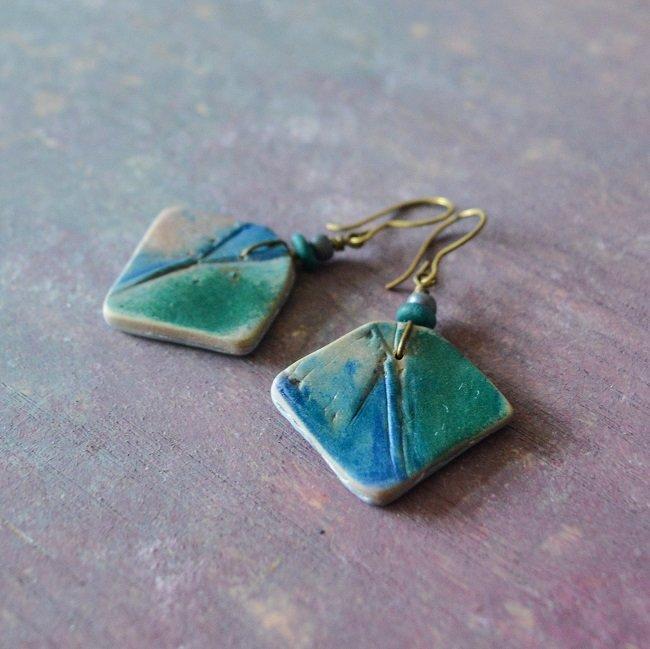 TSH Aquatic Earrings2