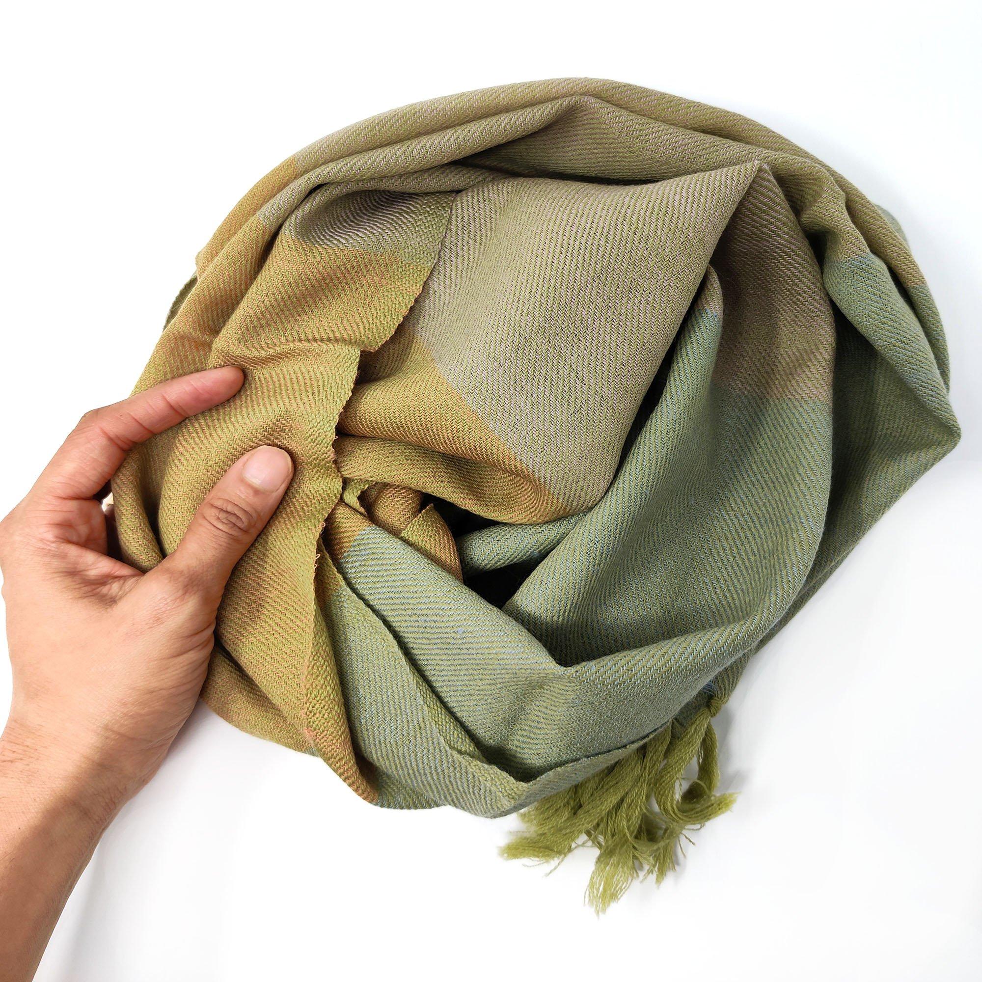 scarf2 edit