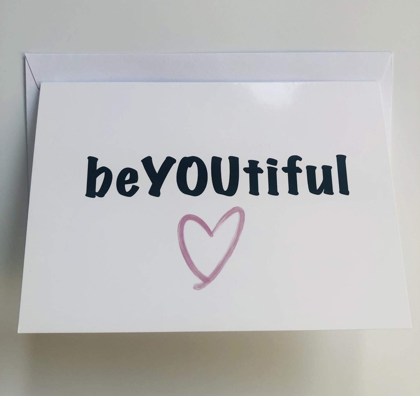 beyoutiful